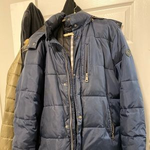 Men's XXL WINTER COAT-PRICED TO SELL-I paid $100